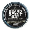 Jao Brand Beard Scent Black® Bomade -  Large - 44,5g