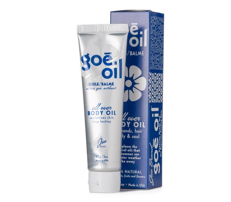 Goe Oil® - 85g Tube