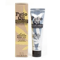 Patio Oil® - 85g Tube