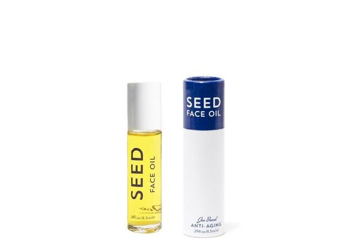 Jao Brand Seed Face Oil 8.5ml