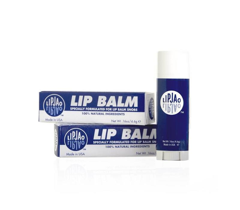 Lip Jao® - Natural Lippen Balsem - 5g