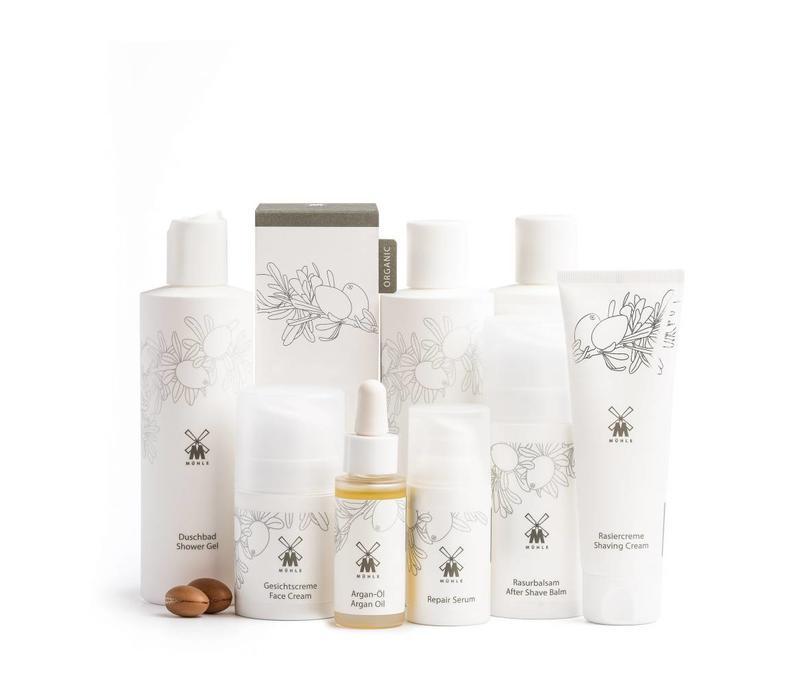 Organic haarshampoo 250ml