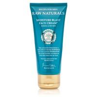 RAW Naturals Moisture Blast Face cream 100ml