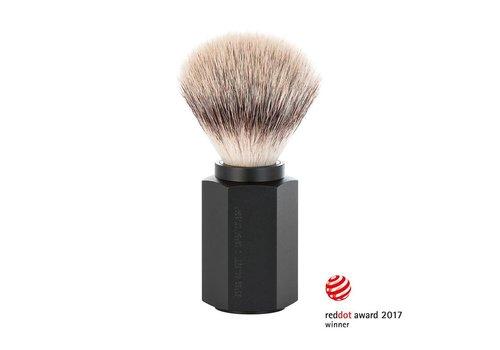 MÜHLE Scheerkwast Silvertip Fibre® - Graphite