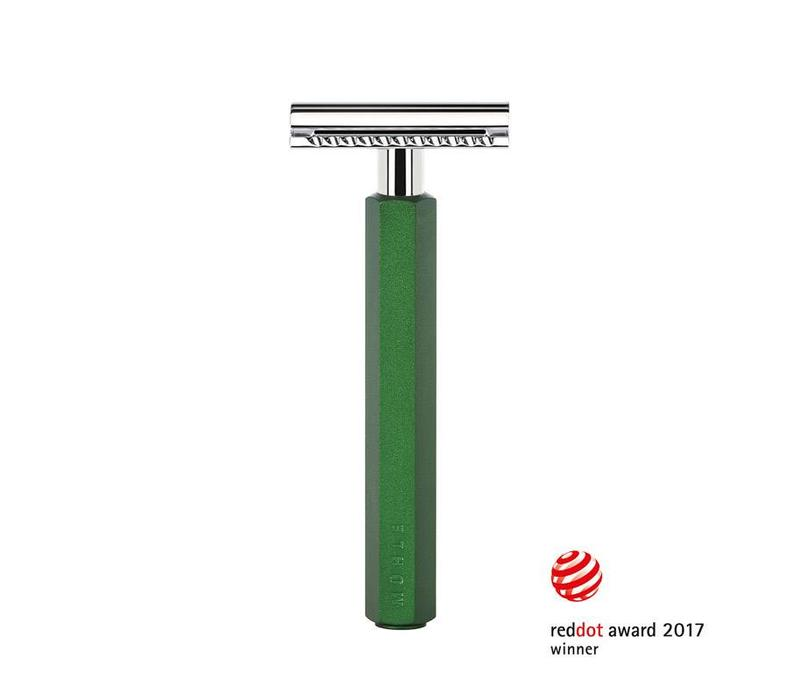 Safety Razor - Forest - Gesloten Kam