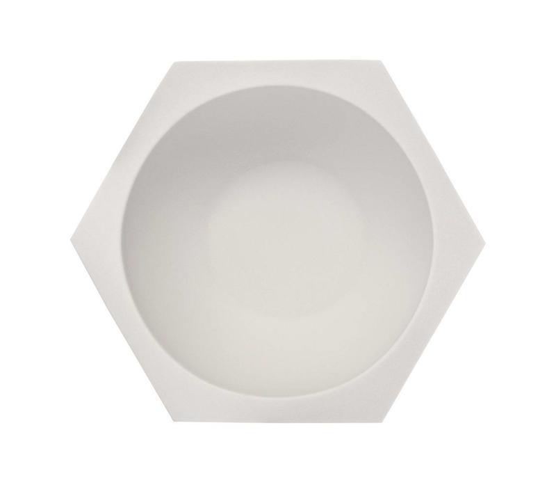 Scheerkom Hexagon