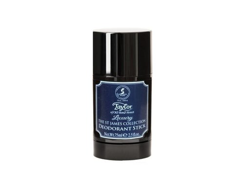 Taylor of Old Bond Street St James Deo Stick 75ml