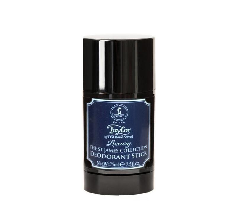 St James Deo Stick 75ml