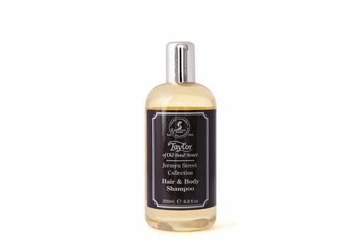 Taylor of Old Bond Street Shampoo Jermyn Street 200ml