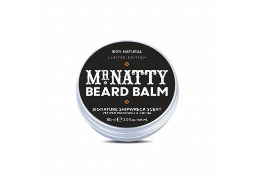 Mr. Natty Mr Natty Beard Balm - 60ml