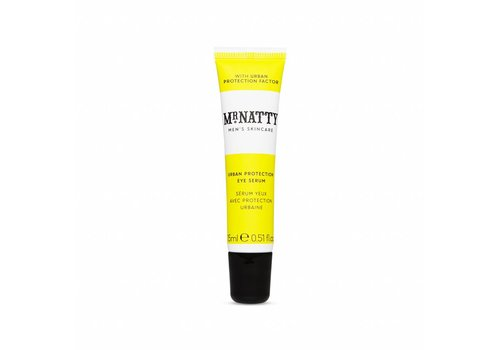 Mr. Natty Urban Protection Eye Serum