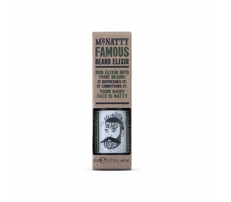 Famous Beard Elixir - 8ml