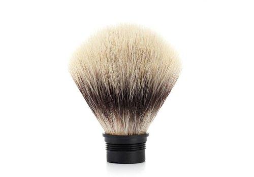 MÜHLE Vervangkop voor Scheerkwast Silvertip Fibre®