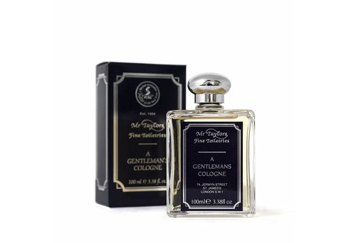 Taylor of Old Bond Street Cologne Mr. Taylor's 100ml