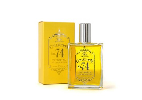 Taylor of Old Bond Street Fragrance Nr. 74 Lime 100ml