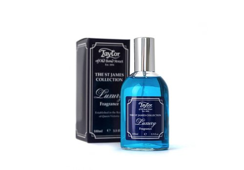 Taylor of Old Bond Street St. James Fragrance 100ml