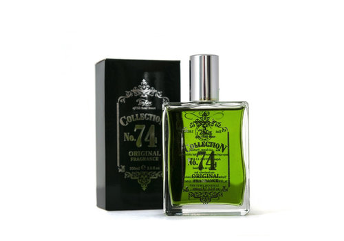 Taylor of Old Bond Street Fragrance Nr. 74 Original