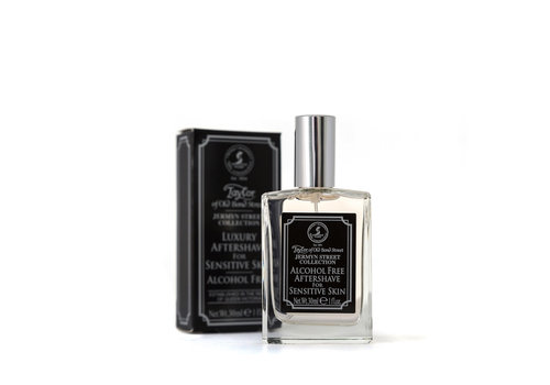 Taylor of Old Bond Street Aftershave Lotion Jermyn 30ml