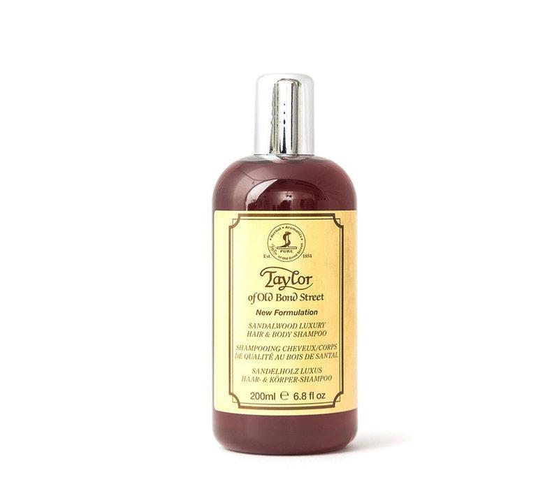 Shampoo Sandalwood 200ml