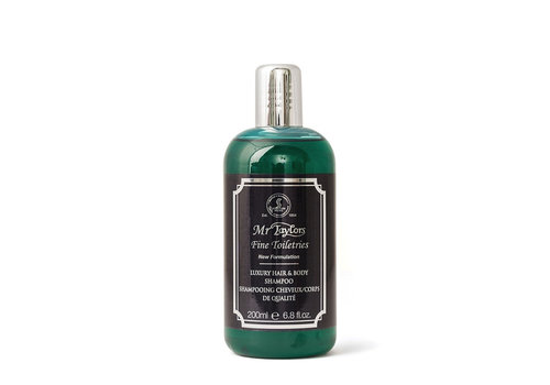 Taylor of Old Bond Street Shampoo Mr. Taylor's 200ml