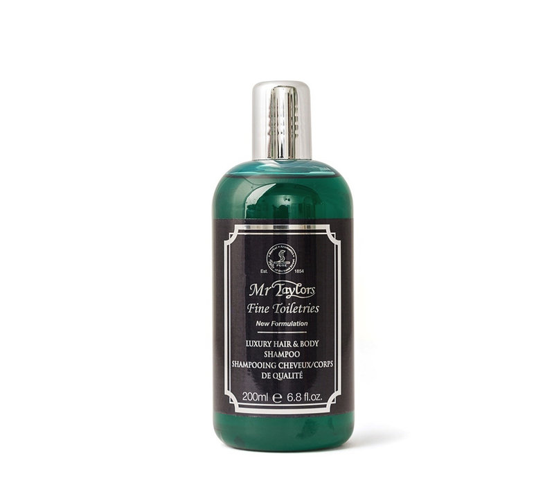 Shampoo Mr. Taylor's 200ml