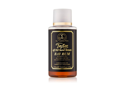Taylor of Old Bond Street Bay Rum 150ml