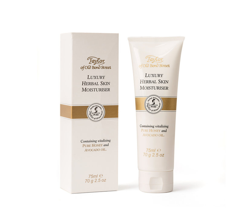 Herbal Skin Moisturizer 75ml
