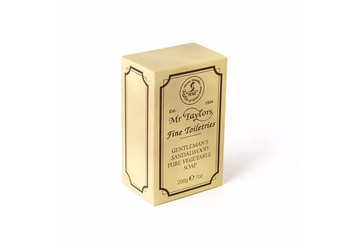 Taylor of Old Bond Street Badzeep 200g Sandalwood