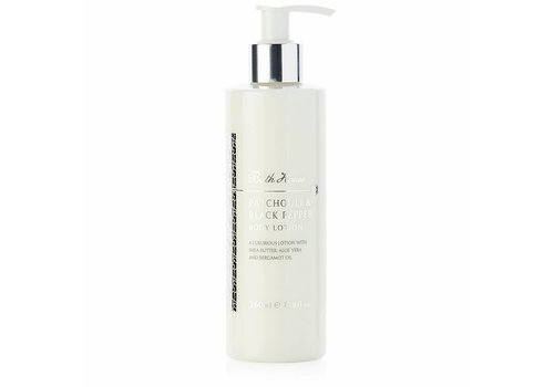 Bath House Body Lotion 260m Patchouli & Black Pepper