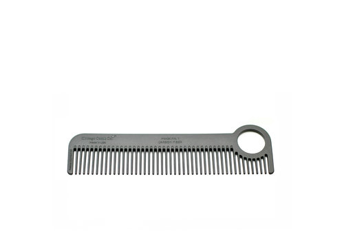 Chicago Comb Co. Model No. 1 Carbon Fiber