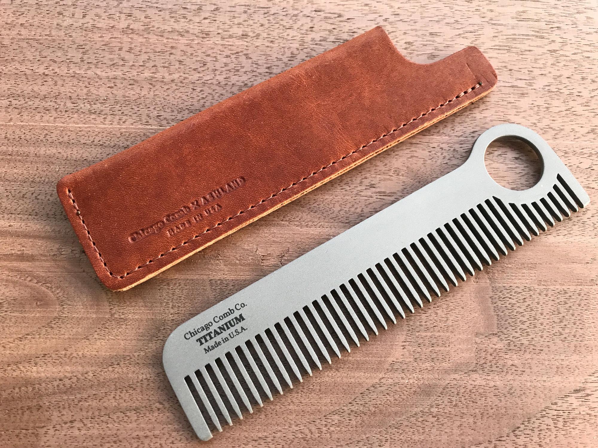 Chicago Comb Company Model 1