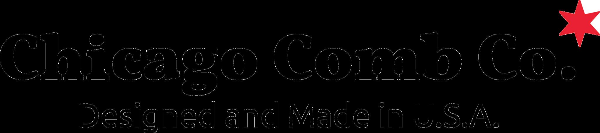 Chicago Comb Company Logo