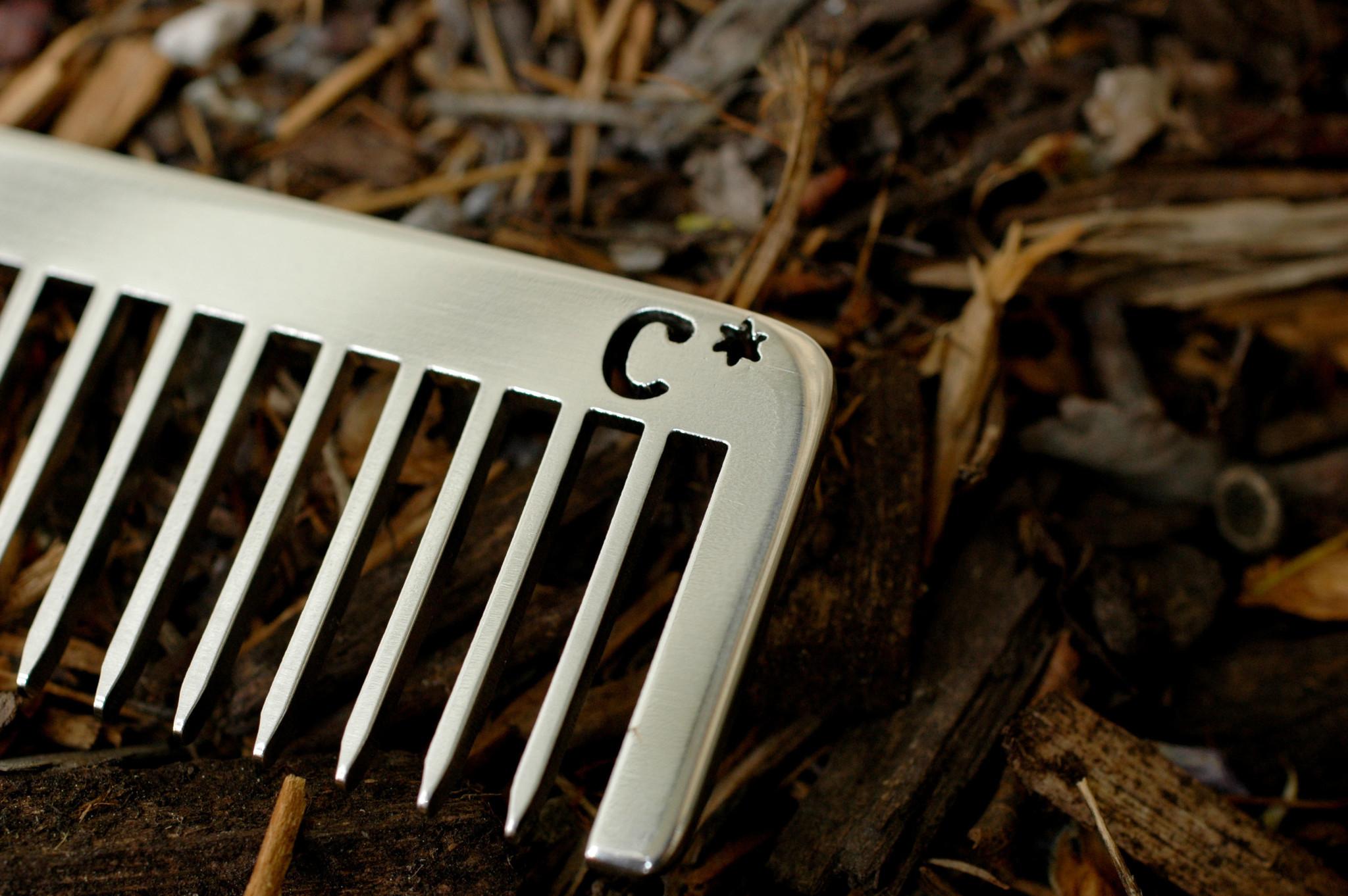 Chicago Comb Model 5