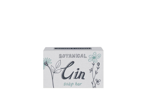Bath House Handzeep 100g Botanical Gin
