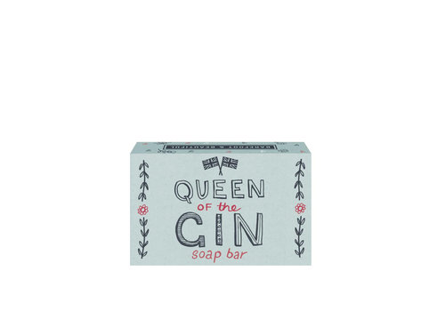 Bath House Handzeep 100g Juniper Gin