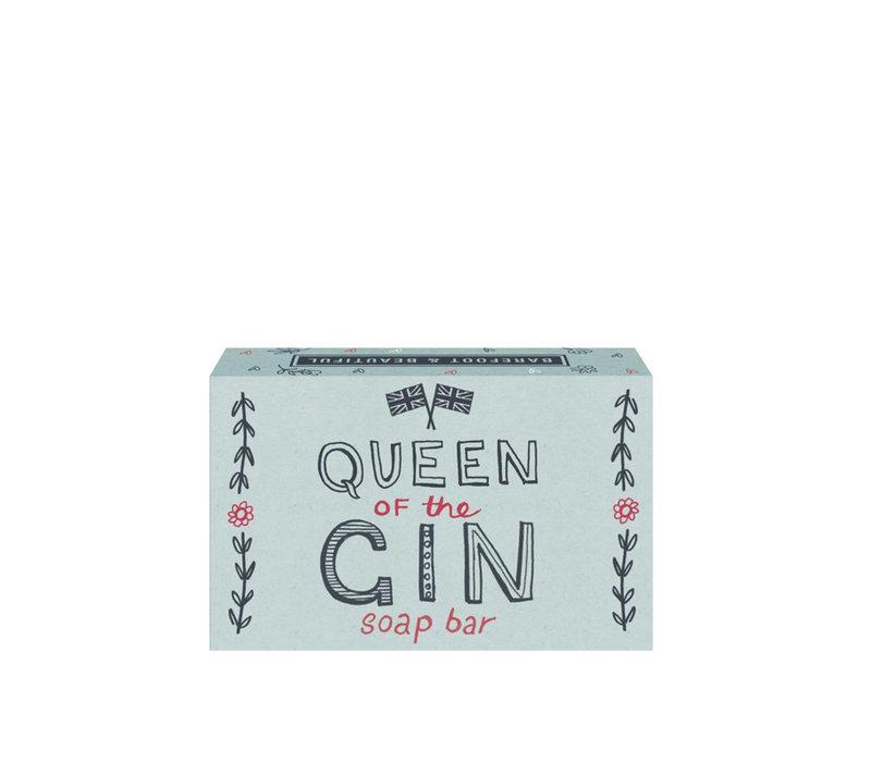 Handzeep 100g Juniper Gin