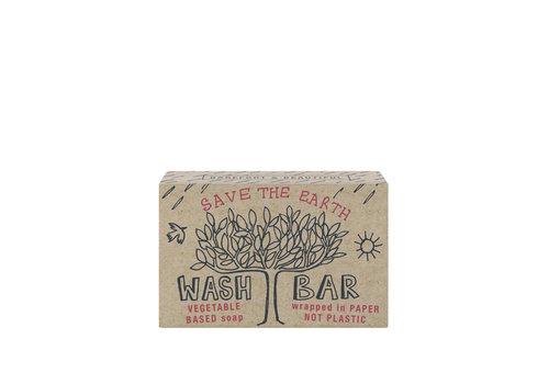 Bath House Handzeep 100g Bergamot