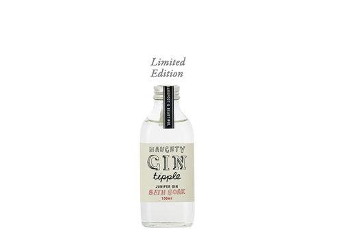 Bath House Bath Soak mini 100ml Juniper Gin