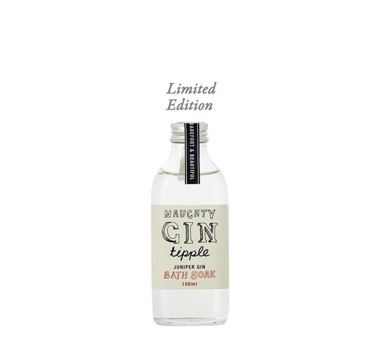 Bath Soak mini 100ml Juniper Gin