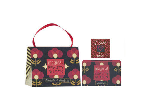 Bath House Giftbox Handbag