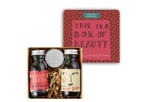 Bath House Giftbox Bodycare