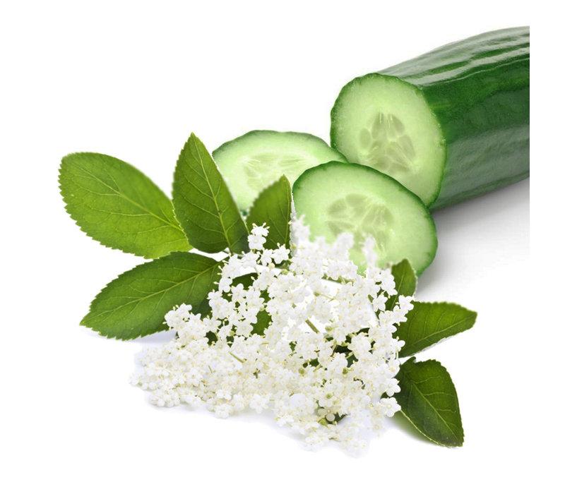 Lippenbalsem 15g Cucumber & Elderflower