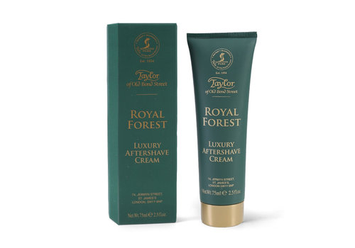 Taylor of Old Bond Street Aftershave Balsem Royal Forest 75ml