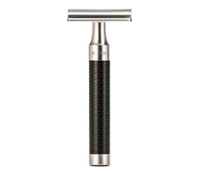 Safety Razor - Zwart