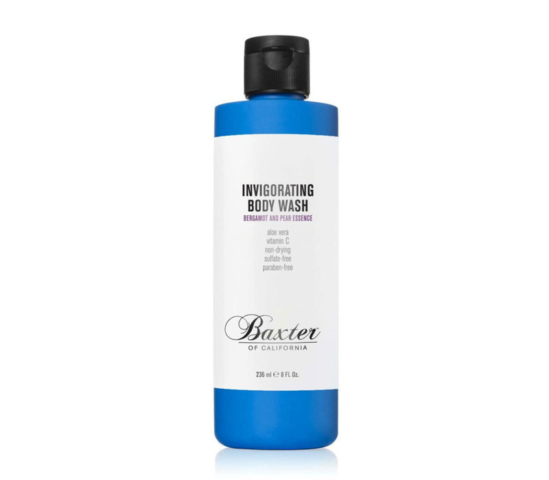 Body Wash Bergamot-Pear 236ml