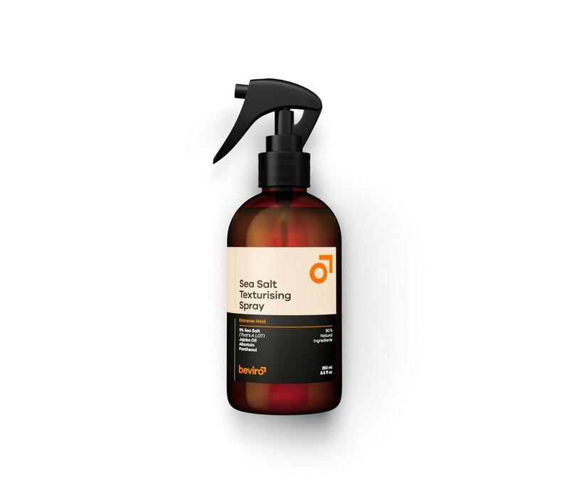 Sea Salt Texturising Spray MEDIUM 5% (250 ml)