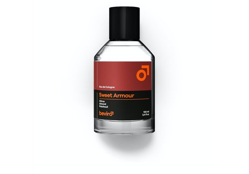 Beviro Cologne  - Sweet Armour - 100 ml