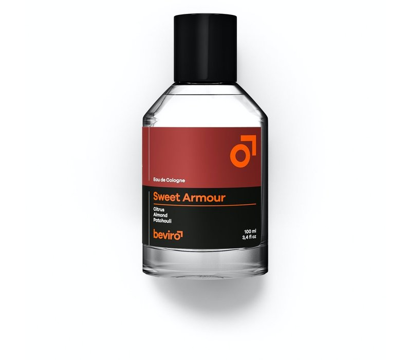 Cologne  - Sweet Armour - 100 ml
