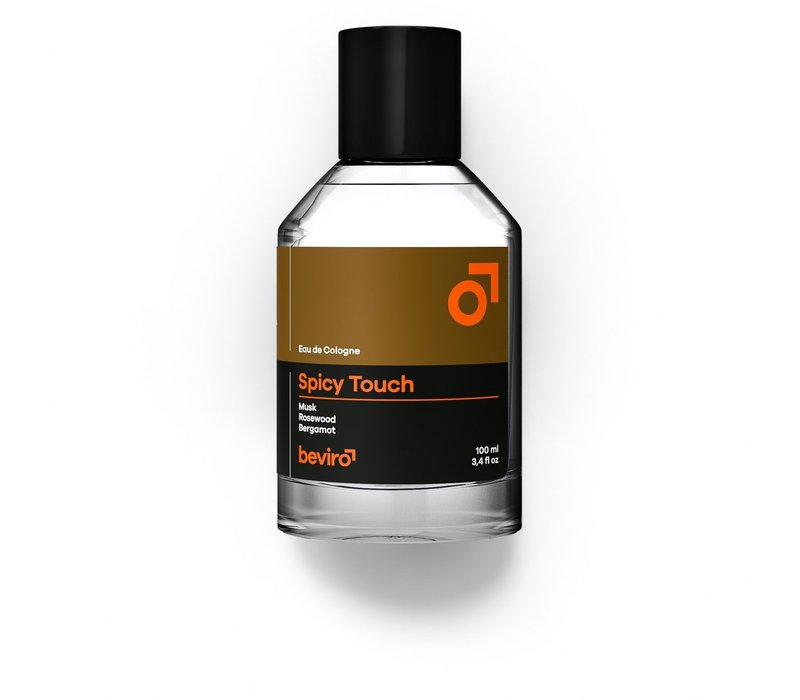 Cologne  - Spicy Touch - 100 ml