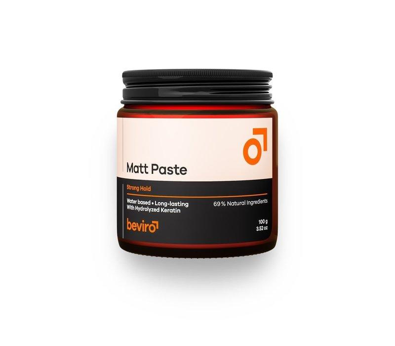 Matt Paste Strong Hold 100 g